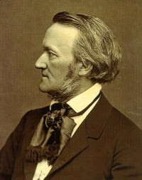 Richardo Wagnerio kūryboje ryškus radikalus antisemitizmas ir ultranacionalinės idėjos.