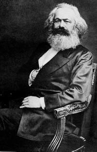 Karlas Marxas - galingas protas, labai išsilavinęs žmogus ir geras vokiečių rašytojas (L. Kolakowskis)
