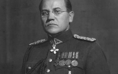 Kazys Škirpa (1895-1979)