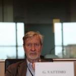G. Vattimo - buvęs europarlamentaras
