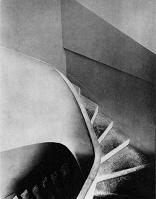 """R. Fischer, """"Interior Detail"""". 1925 m."""