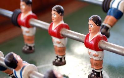 O Clássico: Benfica vs Porto