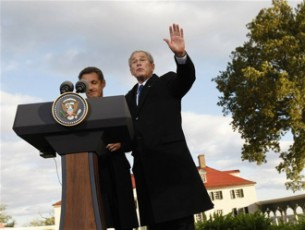 Nouvel Observateur, 2007 11 09 (Associated Press)