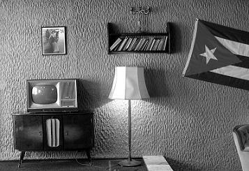 Silvia Gil. Kuba - vienos tiesos salae