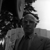 Michelis Foucault, dar vadintas trapiu samurajumi