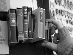 sudeginti knygas idejas savee