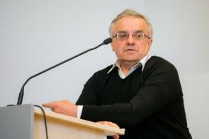 Vytautas Radžvilas, propatria.lt nuotrauka.